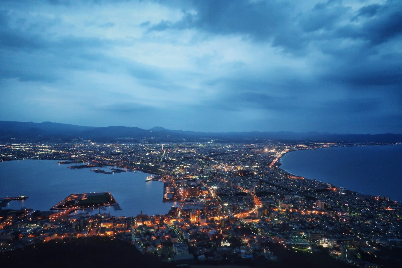 Hakodate – Radtour durch Japan Teil 5