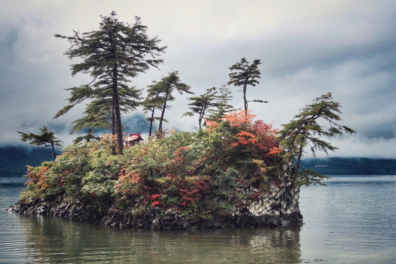 See Towada – Radtour durch Japan Teil 9
