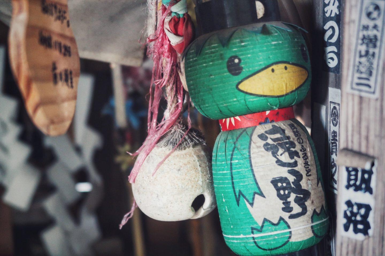 Morioka und Tōno – Radtour durch Japan Teil 11