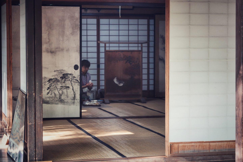 Kakunodate – Radtour durch Japan Teil 13