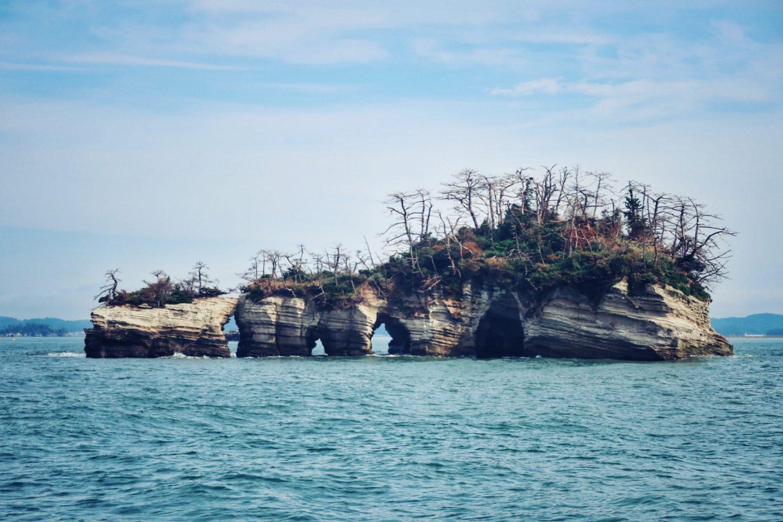 Matsushima, Tashirojima und Ishinomaki – Radtour durch Japan Teil 15