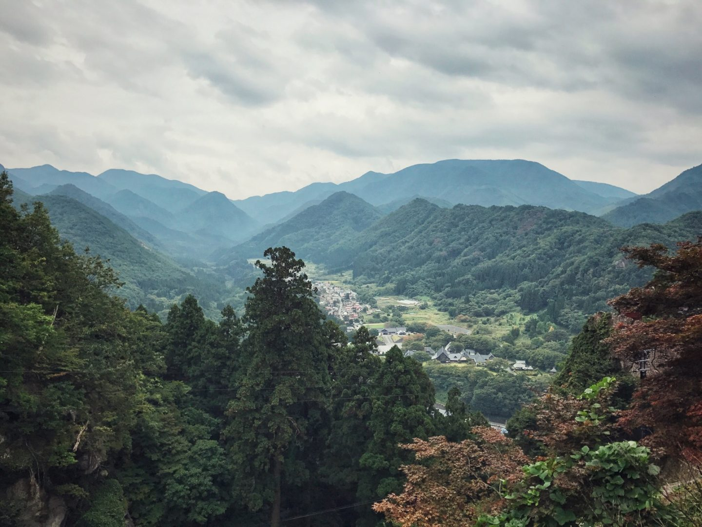 Yamagata und Yamadera – Radtour durch Japan Teil 17